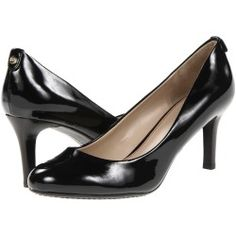 Tommy Hilfiger - Kadesa (Black Patent) - Footwear - product - Product Review