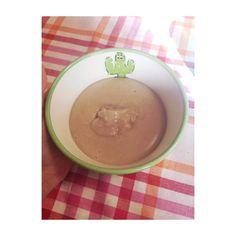Bom dia alegriaaaa  Sim é segunda feira.. Mas vamos fazer dela um dia maravilhoso   Para começar em grande papas sabor cookies and cream   #health #healthy #healthyliving #healthyeating #healthylife #healthychoices #healthyfood #healthylifestyle #healthybreakfast #food #foodporn #foodie #foodlover #oats #oatmeal #carbs #morning #projetoverao2016 #comerbem #comerlimpo #foco #foconadieta #saude by sarinhafit97