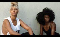 OMG Beyoncé's Fashion Line Is HEEEEEEEREEEEEE