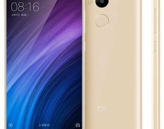 Xiaomi Redmi 4 Standard, Pro, and Redmi 4A with 4G VoLTE Launched