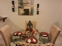 IDEAS FOR DINING ROOM THANKSGIVING