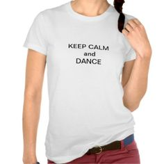 dance tee shirts (more styles available) #dance #shirt