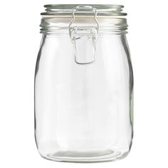 Cheapo kilner jar from ASDA