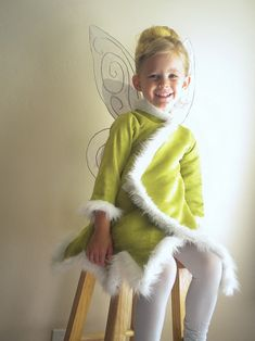 Make it and Love it--way cute costume round-up.  A lot of good modest ideas (Tinkerbell, Jasmine) and really creative family ideas.