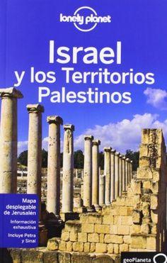 Israel y los Territorios Palestinos 2 (Guías de País Lonely Planet) -  #MedinadeMarrakech
