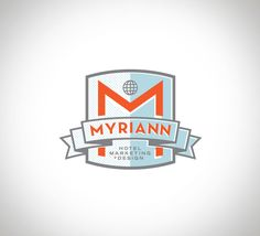 Foundry Collective - Myriann Brand Identity