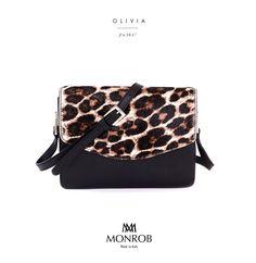 Olivia Monrob Fall/Winter 16-17