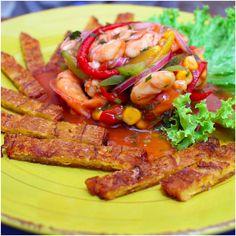 Guanahaní: para se encantar com a cozinha colombiana