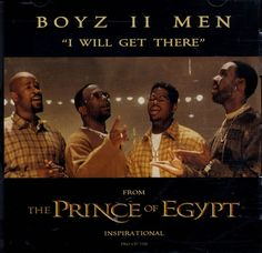 Boyz II Men - I Will Get There piano sheet music. More free piano sheets at www.pianohelp.net