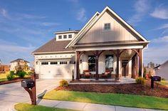 Briar Chapel by M/I Homes in Chapel Hill, North Carolina