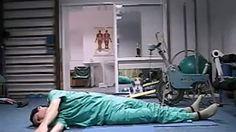 Лечение межпозвоночных грыж - гимнастика. Физические упражнения при межпозвоночной грыже назначаются после купирования боли и направлены на: упражнения при межпозвоночной грыже Укрепление мышц спины. Улучшение кровоснабжения, а, следовательно, и регенерации ткани межпозвоночного диска. Восстановление подвижности позвоночных суставов и всего опорно-двигательного аппарата. Снятие спазма мышц различных групп путем растяжения. Вытяжение позвоночного столба. Подписываемся на ютуб канал http:/...