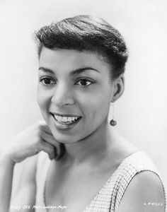 Ruby Dee (born Ruby Wallace), American actress, poet, playwright, screenwriter, & activist. Her acting career spanned 8 decades. She was known for roles in films A Raisin in the Sun, Do The Right Thing, The Incident, Jungle Fever,  American Gangster, for which she was nominated for an Academy Award. She won Grammy, Emmy, Obie, SAG Lifetime Achievement awards , and was a recipient of the National Medal of Arts & the Kennedy Center Honors. She was married to the late Ozzie Davis. R.I.P.