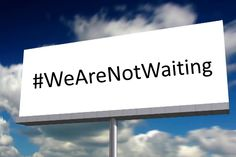 Hashtag #WeAreNotWaiting is the rally cry of folks in the diabetes community who are taking matters into their own hands; they're developing platforms and apps and cloud-based solutions, and reverse-engineering existing products when needed in order to help people with diabetes better utilize devices and health data for improved outcomes.