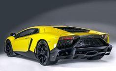 Weer record voor Lamborghini Aventador   Telegraaf-Autovisie
