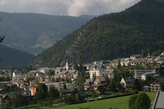 Villard de Lans, French Alps
