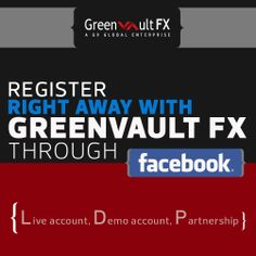 Use our new #Facebook tab for easy demo, live and partnerships registrations!!!  Click the link and start #trading!!