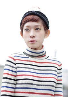 Snap No.051 - See more on http://fudge.jp/snap/snap-no-051/