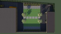 Tuin ontwerp Culemborg – J Versteegh Hoveniersbedrijf