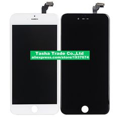 180.00$  Buy now - http://alicb7.worldwells.pw/go.php?t=32767683837 - AAA For IPhone 6 Plus LCD Display For IPhone 6Plus 5.5 inch LCD Display Touch Screen Replacement Parts Digitizer Assembly