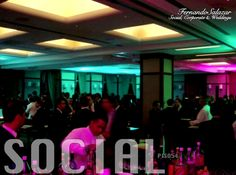 Social , Corporate & Weddings