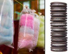 The Next Oreo Flavor Rumor: Cotton Candy - Eater