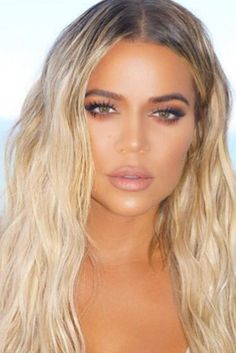 Khloe Kardashian's favorite healthy snacks