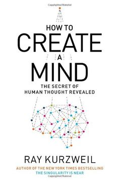 How to Create a Mind: The Secret of Human Thought Revealed   #Design