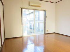洋室|賃貸 1K つかさコーポ byのぐち不動産