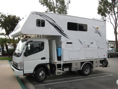 Newb Fuso FG 4x4 in US price question - Expedition Portal
