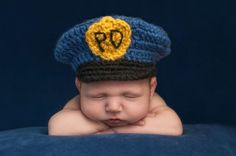 Pay tribute to those who serve and protect with the perfect baby name