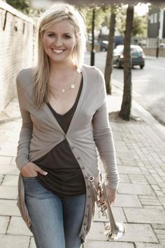 One of my idols! Alison Balsom!