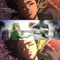 Anime: Akame ga kill ~Leo21
