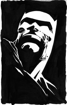 Batman, Dark Knight Returns by Frank Miller