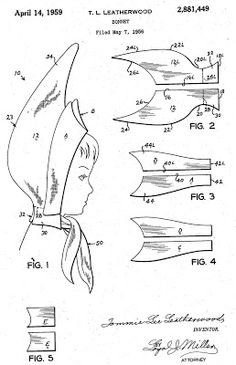 meggiecat  Pixie Hats...Maybe I wouldn t make something like this 058bb35dd71