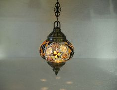 Check out this item in my Etsy shop https://www.etsy.com/listing/262328178/moroccan-lantern-glass-light-electrical
