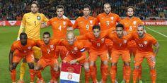 het nederlandse voetbal team