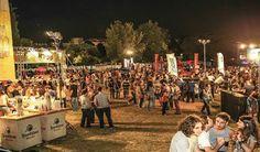 Идеальное путешествие: В Иерусалиме пройдет пивной фестиваль