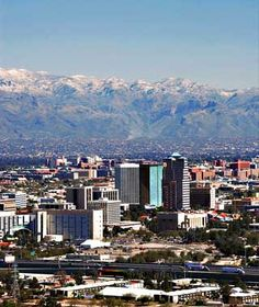 Tucson - Most Underrated Cities