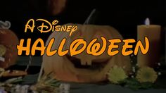 Disney's 90-minute Halloween-themed TV special which first aired in October of…