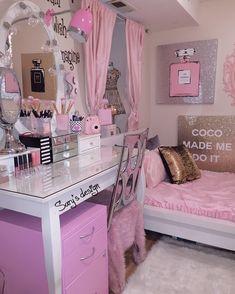 Que tal aki pasando a saludar deceandoles como siempre un buen inicio de semana y las mejores vibras #pinkbedroom #pinkbedding #lovepink
