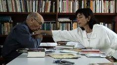 José e Pilar - Manuel Gonçalves Mendes - Espanha, Portugal, Brasil