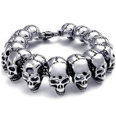 Skull Jewelry | XpressionPortal