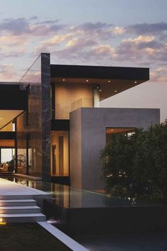 weekly inspiration 59 - Contemporary Design Home
