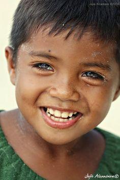 preciosa sonrisa