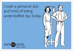 Lots of Sick Call and Flu Shot Humor Explored...