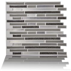 aMavin 3D Epoxy Resin Peel & Stick Wall Tile Sticker for Kitchen Backsplash