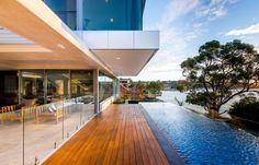 Bicton Residence - Hillam Architects