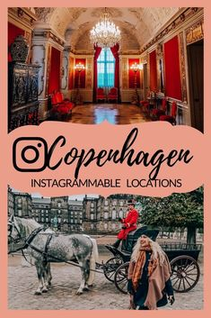Copenhagen has some remarkable photo spots, if you are planning a short trip to Copenhagen and you want to find the insta-worthy places, I've put together the ultimate photo guide for you to make the most of your Copenhagen city break. Travel Tours, Travel Info, Europe Travel Tips, Places To Travel, Travel Destinations, Amazing Destinations, Travel Guide, Copenhagen City, Copenhagen Travel
