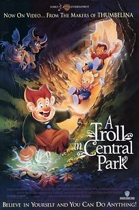 A Troll in Central Park | 18 Kids Movies From The '90s You've Probably Forgotten About