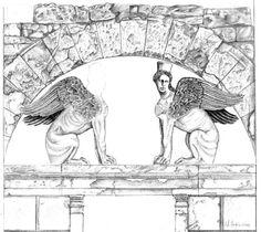WHBC-GR: Αμφίπολη | Βίντεο από την αποκάλυψη του ψηφιδωτού | «Στο φως» τα φτερά των Σφιγγών